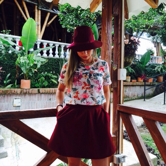 marce sombrero marsala
