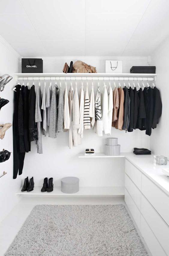 closet soñado