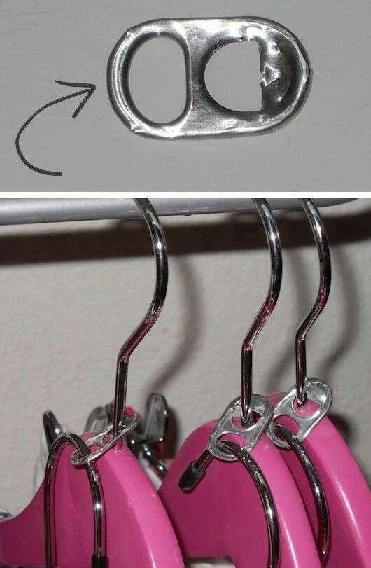 hangers double