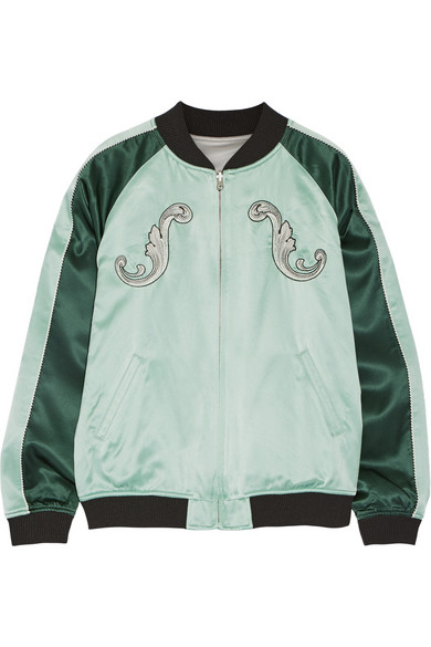 opening ceremony bomber jacket