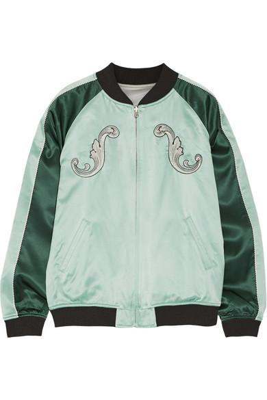 opening ceremony bomber jacket